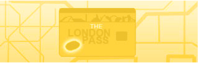 Gift-tours London Pass