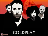 Gift-tours Coldplay Wallpaper