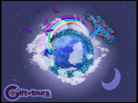 Gift-tours Globe Wallpaper