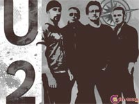 Gift-tours U2 Wallpaper