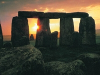 Stonehenge Sightseeing tour