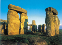 Stonehenge Direct London Sightseeing England