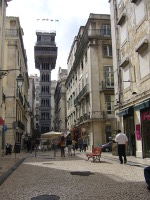 Lisbon travel and accommodation