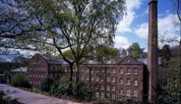 National Trust Quarry Bank Mill