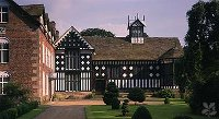 National Trust Rufford Old Hall